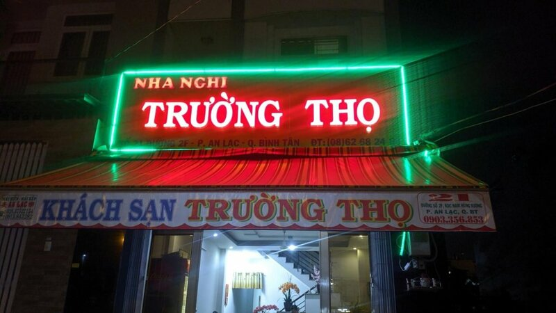 Oyo 840 Truong Tho