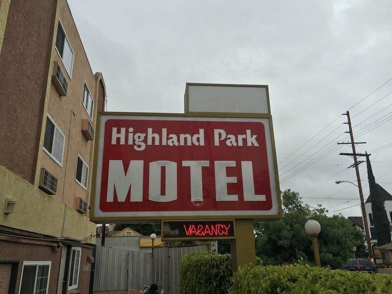 Highland Park Hotel