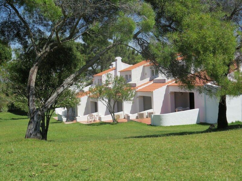 Alfamar Algarve Gardens Apartamentos Turisticos