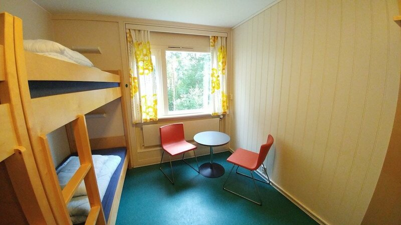 Hi Bergen Hostel Montana