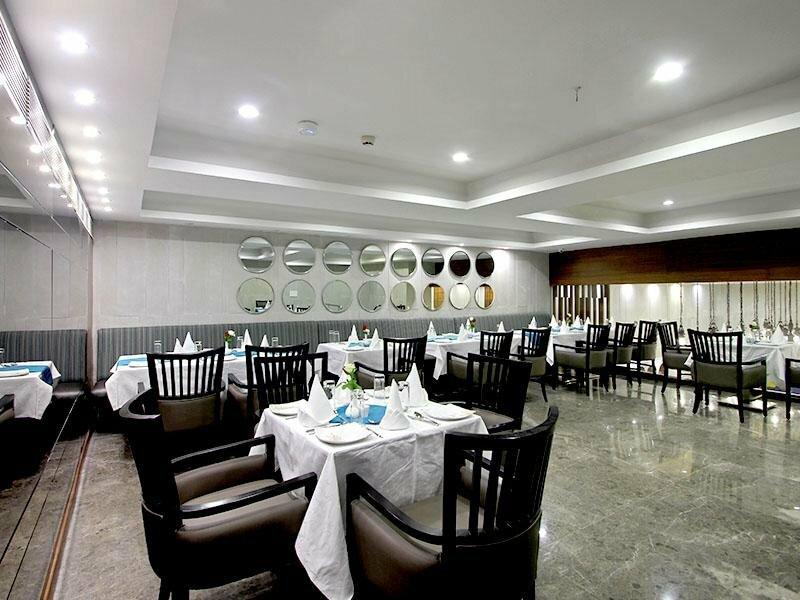 Hotel Comfotel Hyderabad