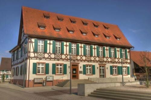 Schwarzwald Ferienhaus Im Birkenweg