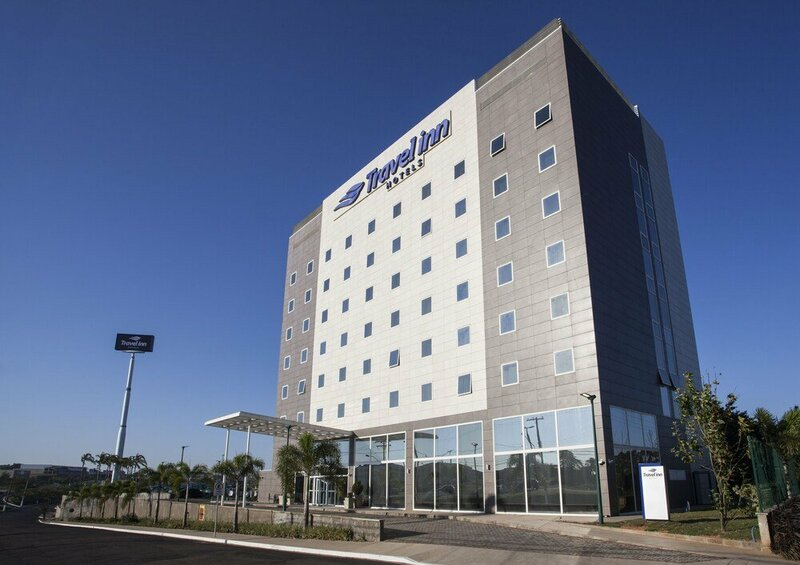 Holiday Inn Express Marilia