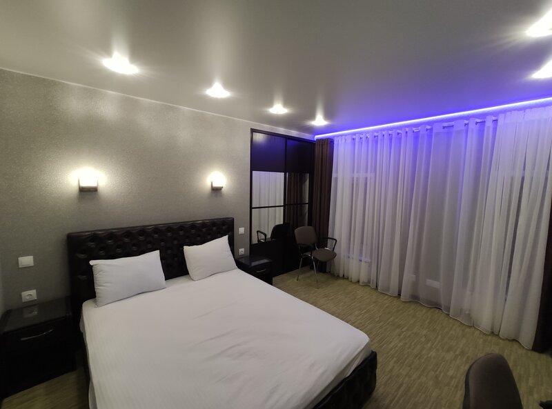 Мини-Отель на Тимирязева 38