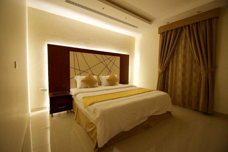 Abat Suites