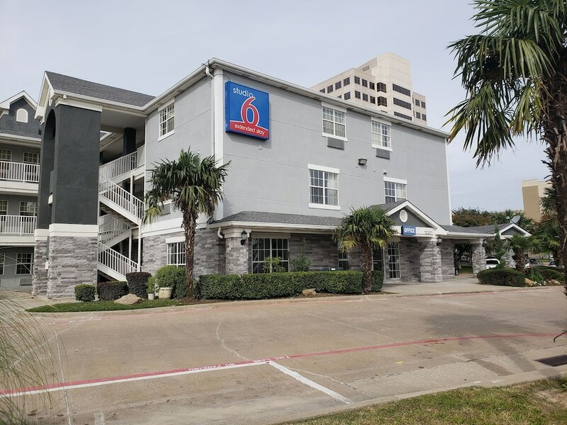 Studio 6 Dallas, Tx - North - Richardson