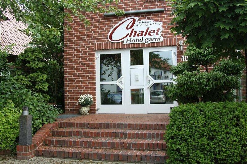 Hotel Chalet