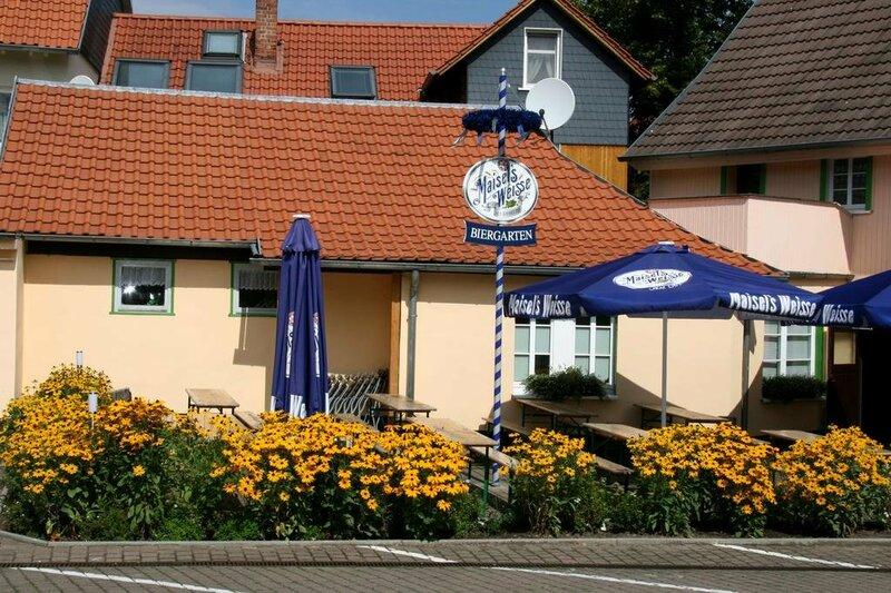 Altstadthotel Ilsenburg