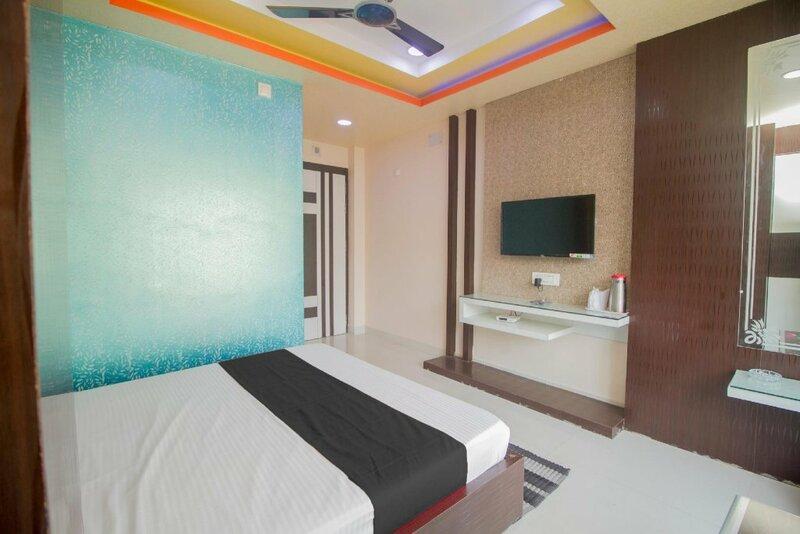Capital O 68511 Hotel Stay In
