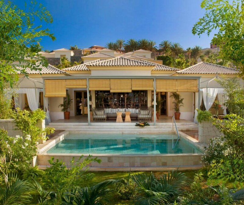 Bahia Del Duque Las Villas Resort