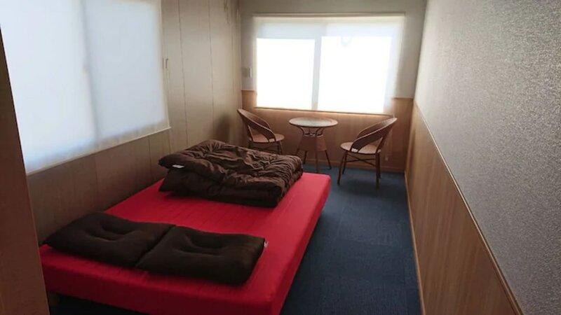 Vacation house in Shodo island