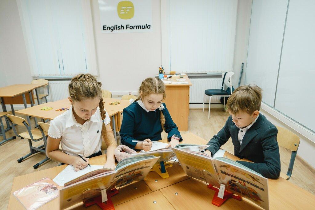 частная школа — Acadia School — Калуга, фото №2