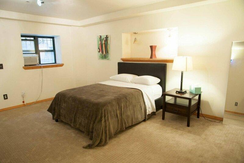 Luxury Suites Upper West Brownstone