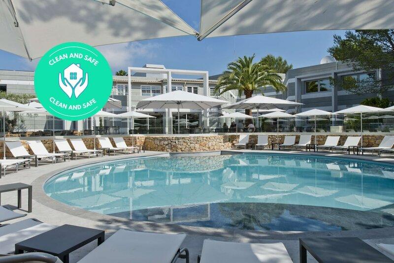 Golden Tulip Sophia Antipolis Hotel And Suites