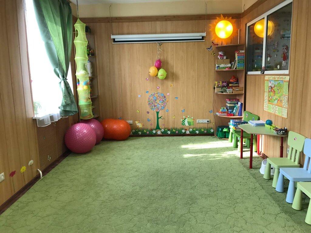 психологическая служба — Островок детства — Москва, фото №2