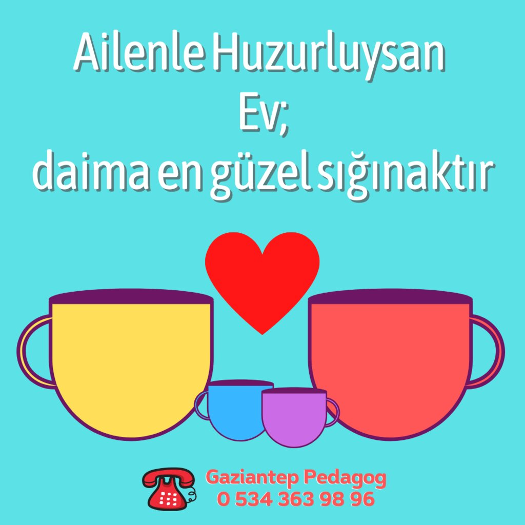 aile danışmanlığı — Gaziantep Pedagog — Gaziantep, foto №%ccount%