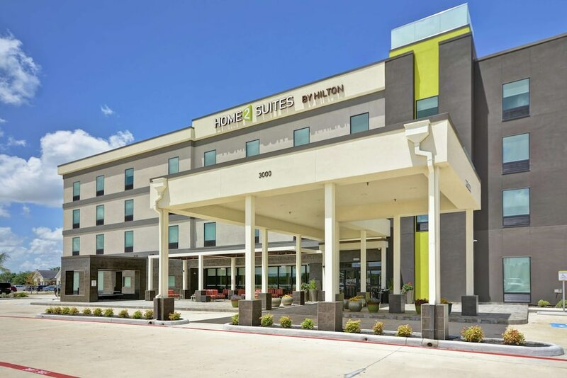 Home2 Suites by Hilton Texas City Houston