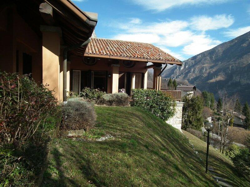 Villa Ofelia Ballabio near Lecco