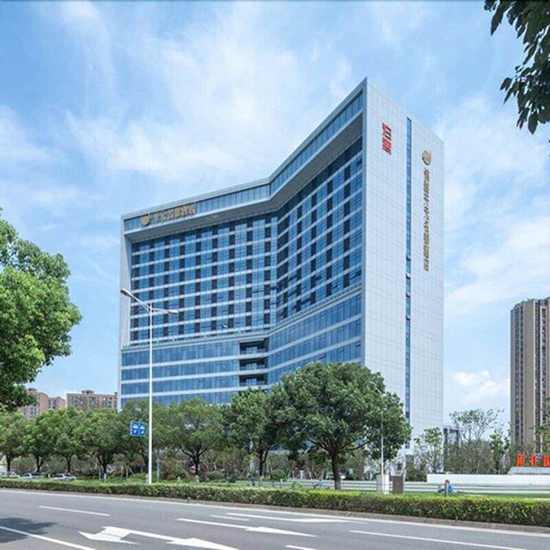 New Century Hotel Zhenhai