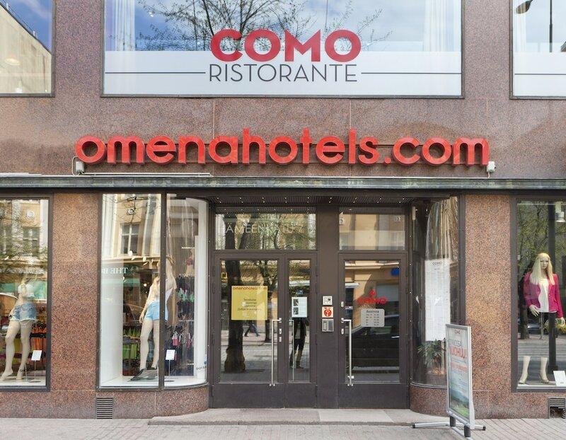 Omena Hotel Tampere