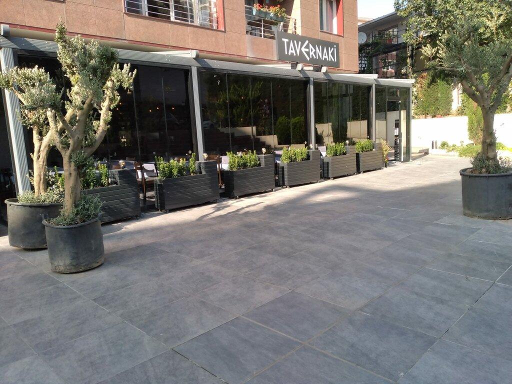 restaurant — Tavernaki Restaurant — Eyupsultan, photo 1