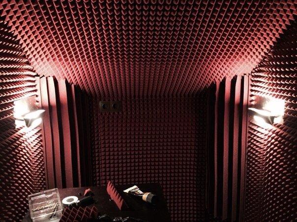 звуковое и световое оборудование — Porolonshop.ru — Москва, фото №1