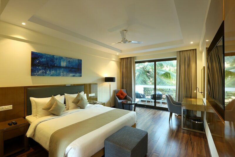 Resort The Lohias Goa Candolim