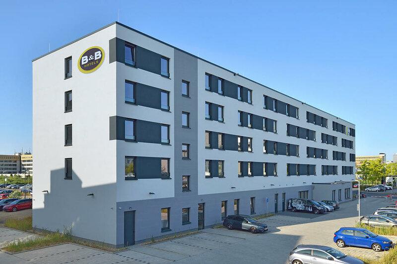 B&b Hotel Köln-Ehrenfeld