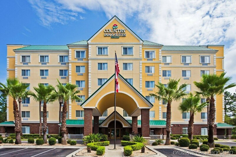 Country Inn & Suites by Carlson Gainesville
