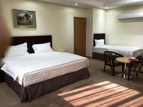 Alfurat Hotel Dammam