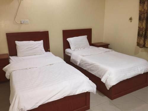 Dyafat Al Musafer Hotel Apartments