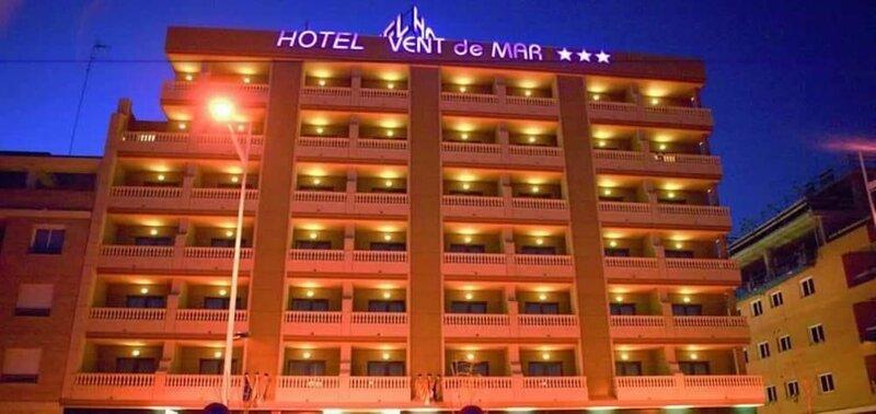 Sensity Hotel Vent de Mar