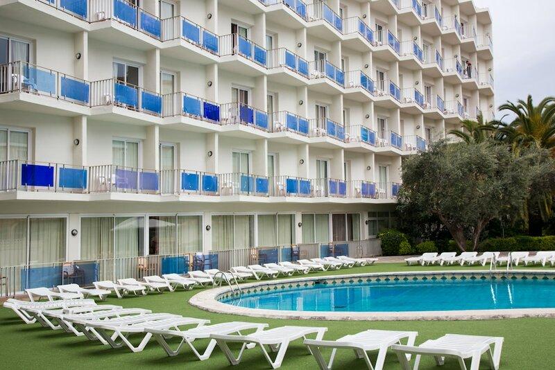 Gran Hotel Don Juan Palace