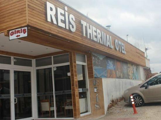 Reis Thermal Otel