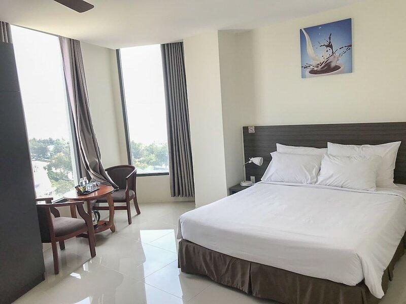 Annata Hotel Vung Tau