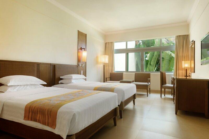 Landscape Beach Hotel Sanya