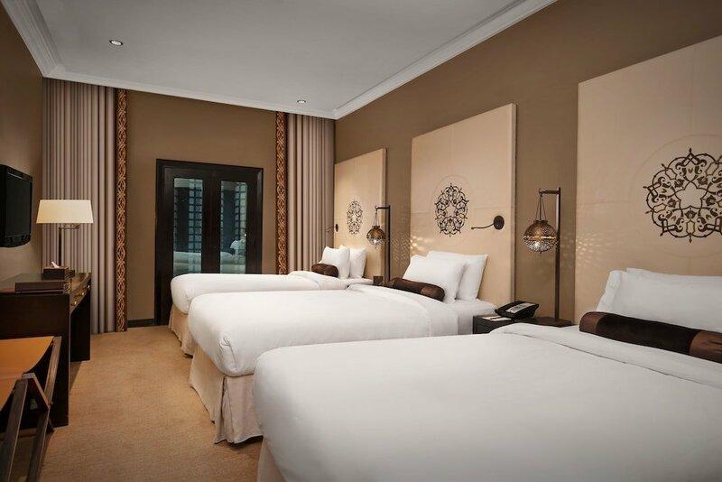 Shaza Madinah Hotel