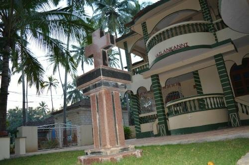 Vailankanni Guest House