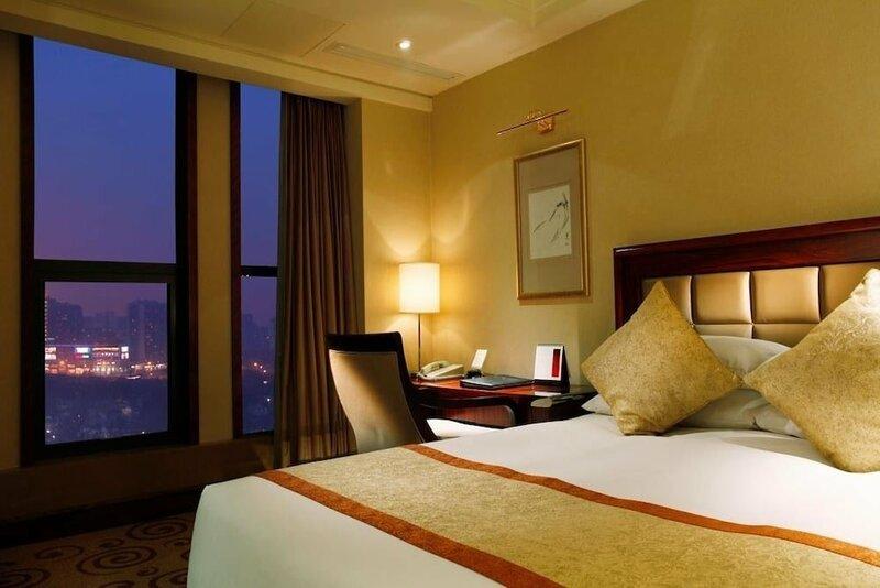 Guidu Hotel Beijing
