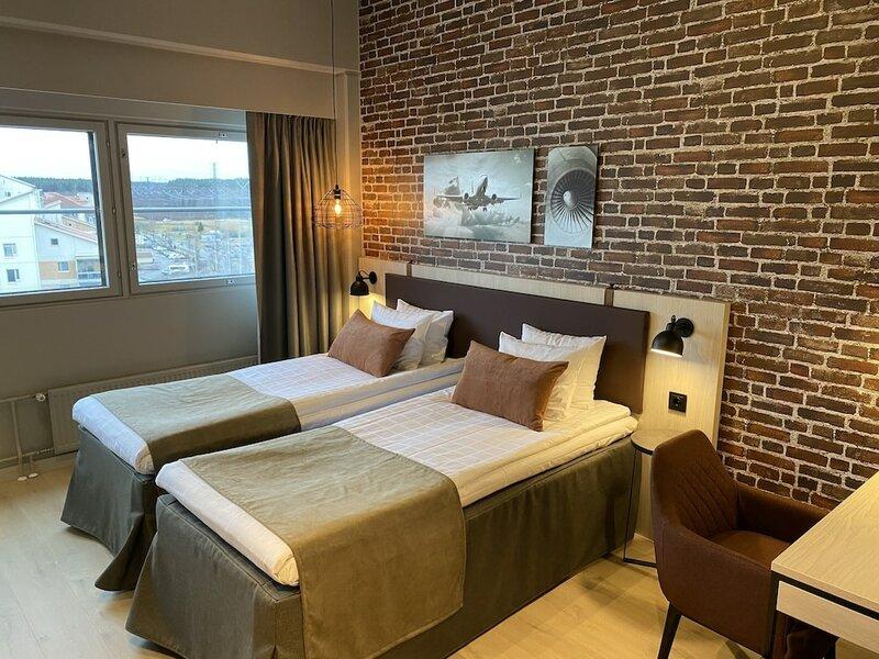 Airport Hotel Bonus Inn