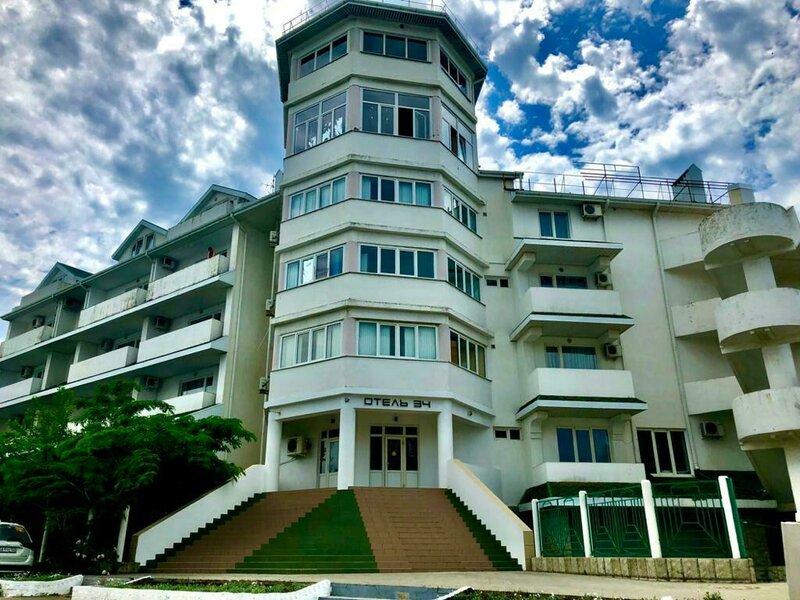 Отель 34