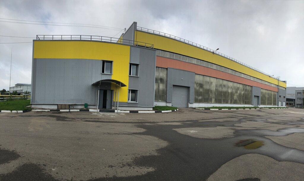 бетон электросталь завод