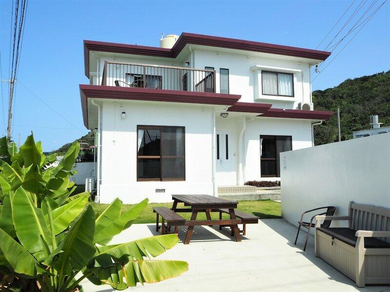 Sea Side House Ogimi