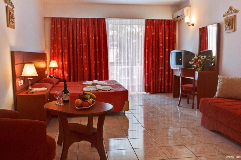 Dabasi Hotel