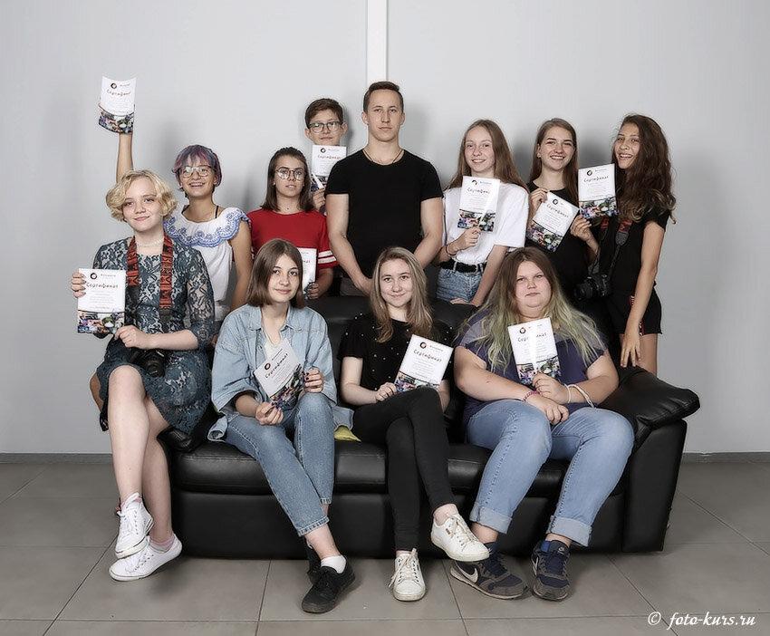 курсы фотографии новокузнецк сведения строении