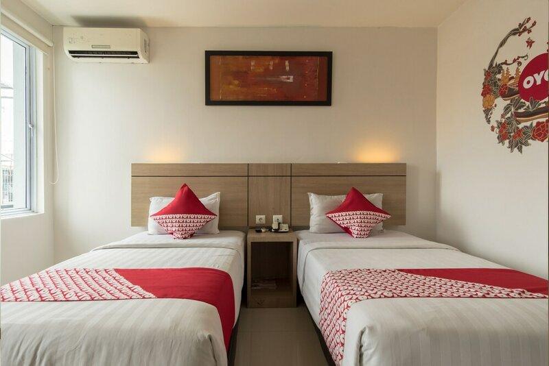 Putra Mulia Hotel Medan
