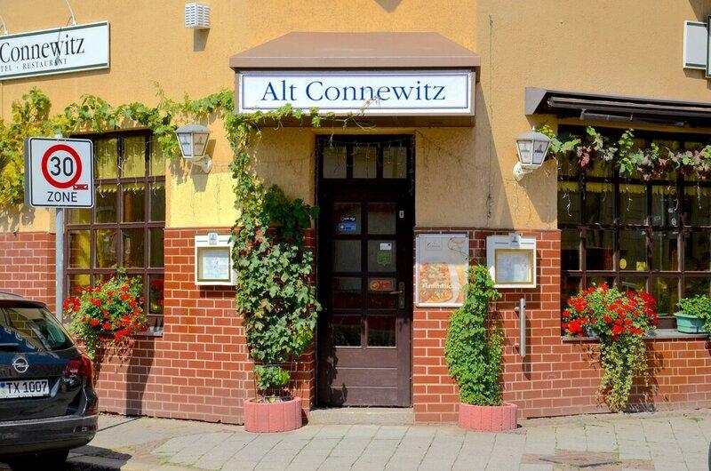 Alt Connewitz
