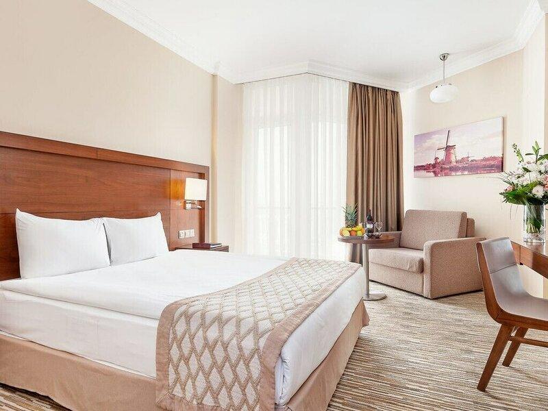 Salamis Bay Conti Resort Hotel&Casino - All Inclusive