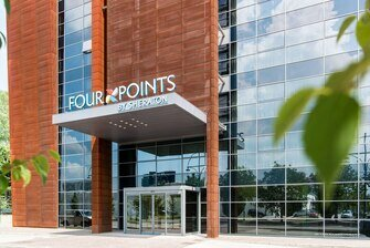 Four Points by Sheraton Venice Mestre