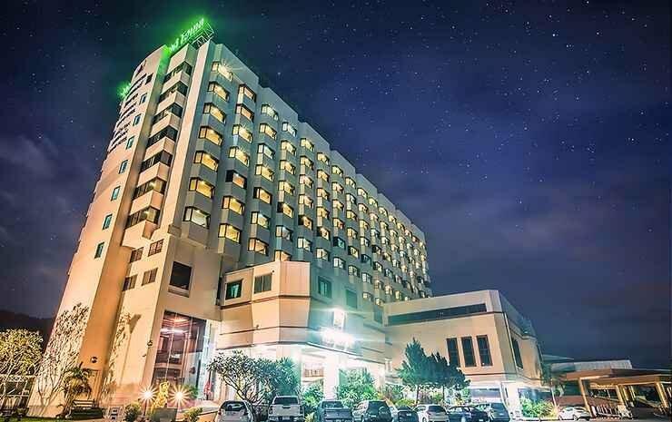 гостиница — Mukdahan Grand — Мукдахан, фото №1
